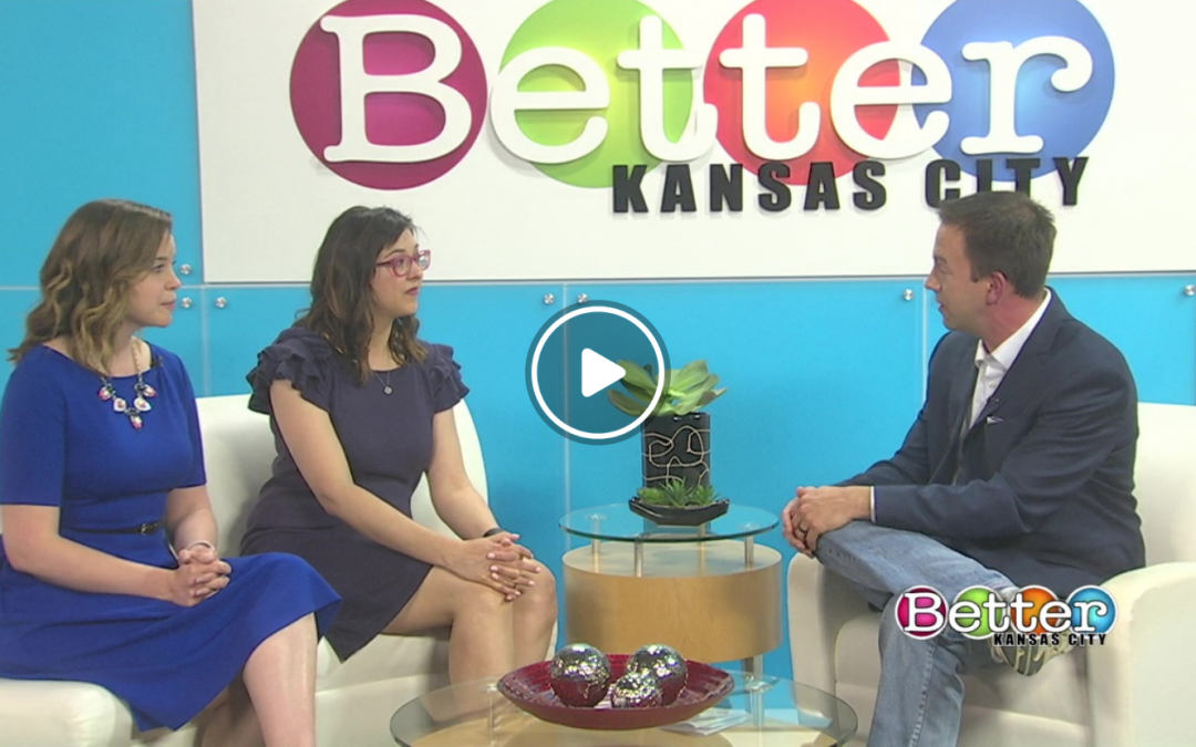 KCTV5 News: 2019 Family Building Conference Hosted by Kansas City Infertility